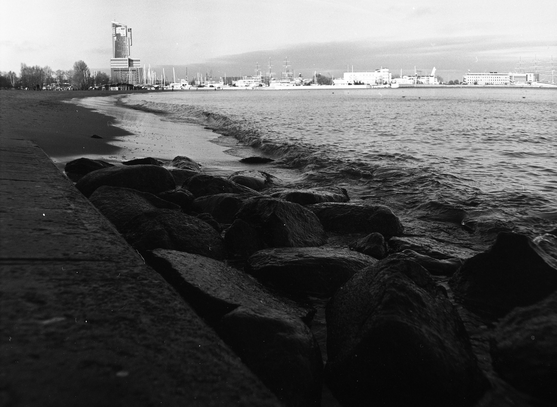 #ZGDYNI – PORTRETY - projekt fotograficzny