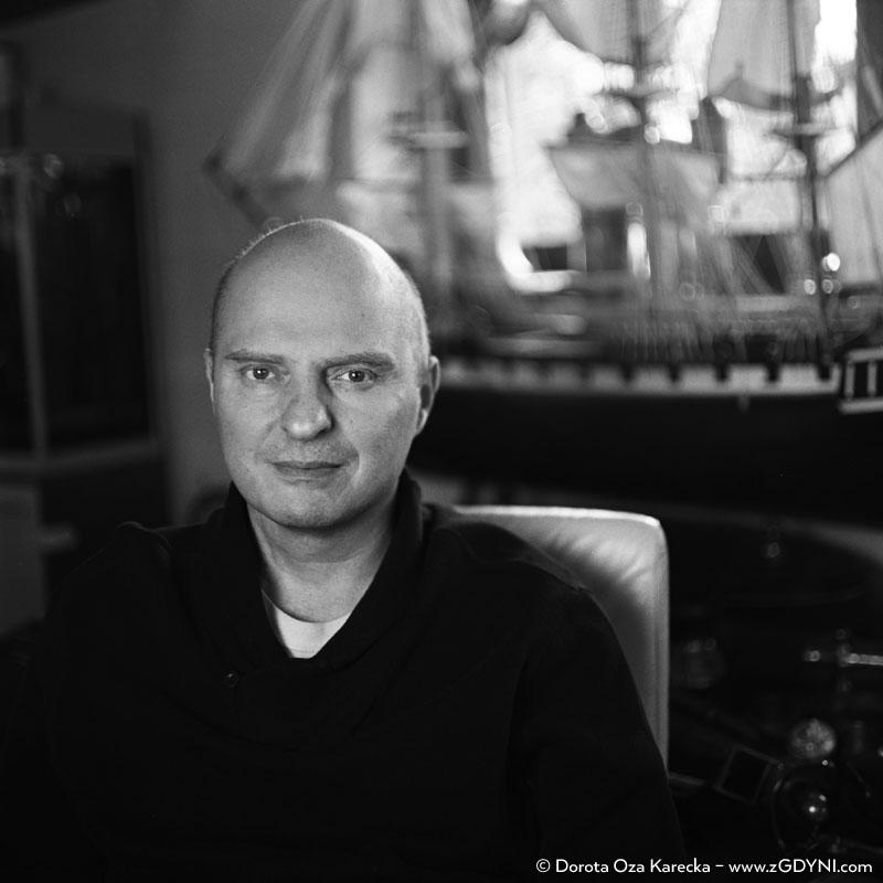 Maciej Bukowski - Twórca Telezakupów Mango