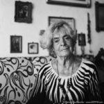 Krystyna Kodymowska - Radca prawny, była sanitariuszka Powstania Warszawskiego ps. Stokrotka, przewodnicząca Sądu Koleżeńskiego Światowego Związku Żołnierzy Armii Krajowej