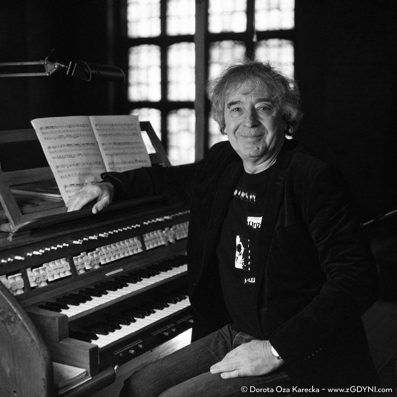 Krzysztof Duda - Muzyk, kompozytor, producent muzyczny
